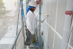 塗装職人の業務内容