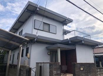 愛知県春日井市K様