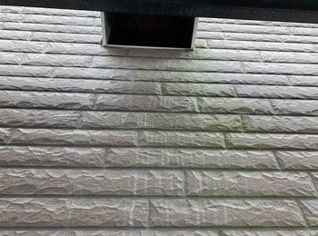 外壁施工前