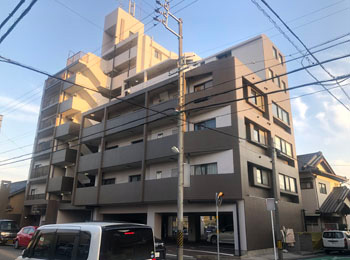 愛知県刈谷市M様