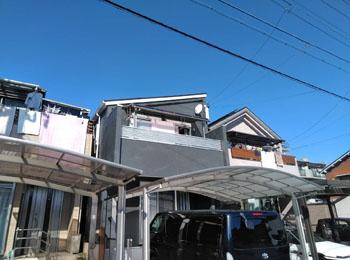 愛知県名古屋市北区H様