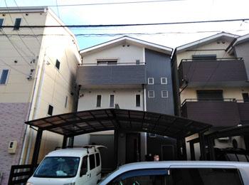 愛知県名古屋市西区S様