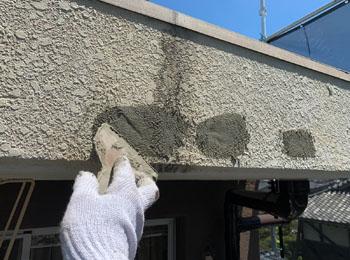 外壁 補修